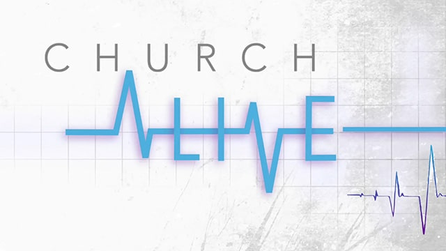 A healthy church strives to be active in living for Christ.